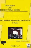 Christianity and Socio cultural Issues PDF