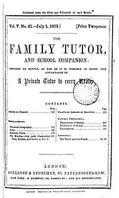 The Family tutor PDF