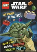 Lego Star Wars The Power Of The Jedi Book PDF