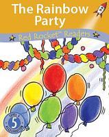 The Rainbow Party  Readaloud  PDF