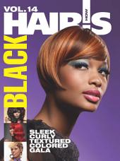 Hair's How: Vol. 14: Black