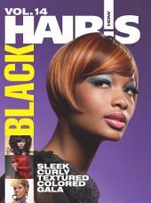 Hair's How: Vol. 14: Black