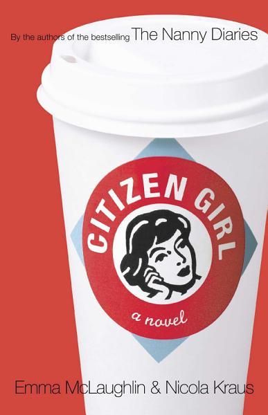 Download Citizen Girl Book