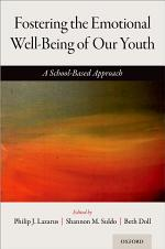 Fostering the Emotional Well-Being of Our Youth