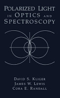 Polarized Light in Optics and Spectroscopy PDF