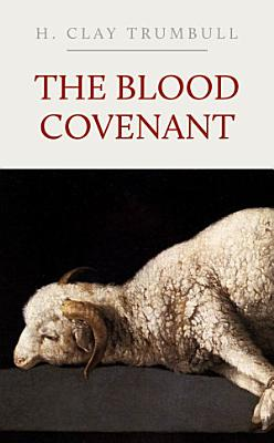 The Blood Covenant PDF