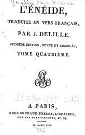 L'Énéide: Volume4