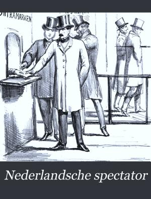 Nederlandsche spectator PDF