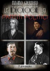 Le ideologie dei partiti politici