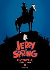 Jerry Spring - L'Intégrale: 1954 - 1955
