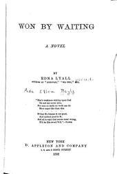 Won by Waiting: A Novel