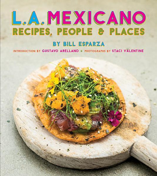 Download L A  Mexicano Book