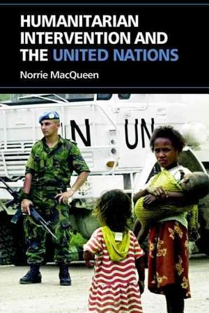 Humanitarian Intervention and the United Nations PDF