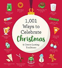 1 001 Ways to Celebrate Christmas PDF