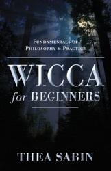 Wicca For Beginners Book PDF
