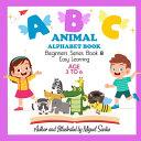 ABC Animal Alphabet PDF