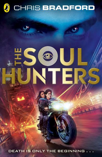 Download The Soul Hunters Book