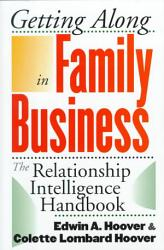 Getting Along In Family Business Book PDF