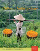 Cultural Anthropology  An Applied Perspective PDF