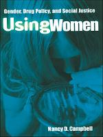 Using Women PDF
