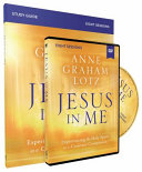 Jesus in Me Study Guide with DVD  Experiencing the Holy Spirit As a Constant Companion