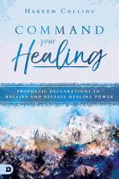 Command Your Healing PDF