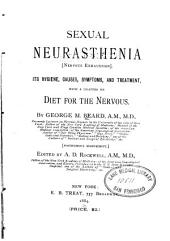 Sexual neurasthenia nervous exhaustion