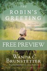 The Robin's Greeting (FREE PREVIEW)