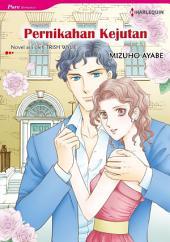 Pernikahan Kejutan: Harlequin Comics