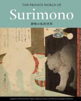 The Private World of Surimono PDF