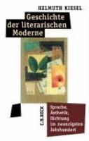 Geschichte der literarischen Moderne PDF