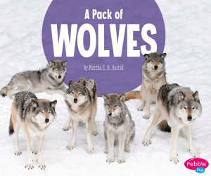 A Pack of Wolves PDF