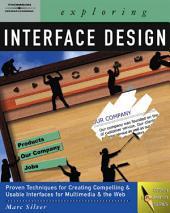 Exploring Interface Design