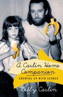 A Carlin Home Companion PDF
