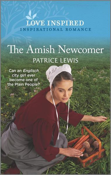 Download The Amish Newcomer Book