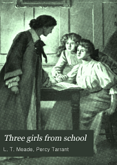 Three Girls from School