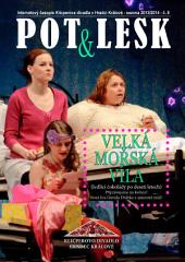 POT&LESK č. 8 (2013/14): Duben 2014