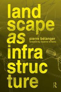 Landscape as Infrastructure PDF