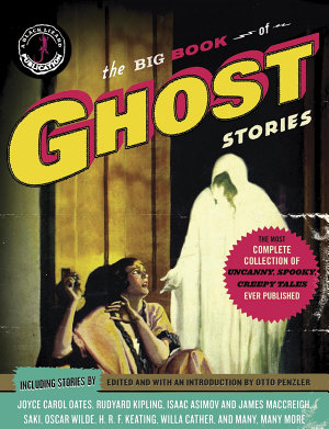The Big Book of Ghost Stories PDF