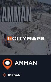 City Maps Amman Jordan