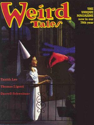 Weird Tales  325 PDF