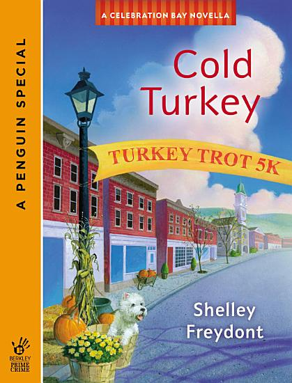 Cold Turkey  Novella  PDF