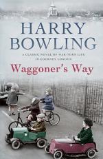 Waggoner's Way
