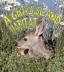A Grassland Habitat PDF