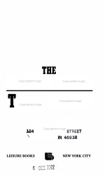 The Outlaw's Woman