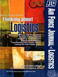 Air Force Journal of Logistics PDF
