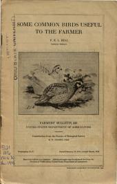 Farmers' Bulletin: Issue 630