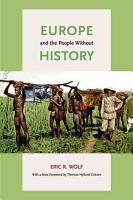 Europe and the People Without History PDF