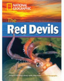 Footprint Reading Library W/CD: Red Devils 3000 (AME)
