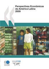 Perspectivas Econômicas da América Latina 2009